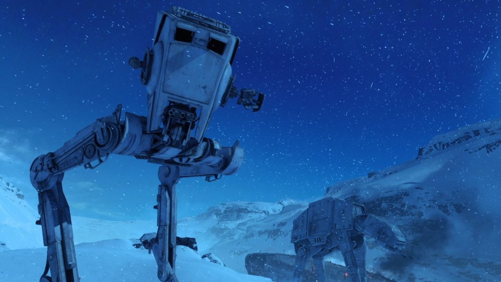 Battlefront Ea Dice Talk Feedback Amp Server Woes Plus
