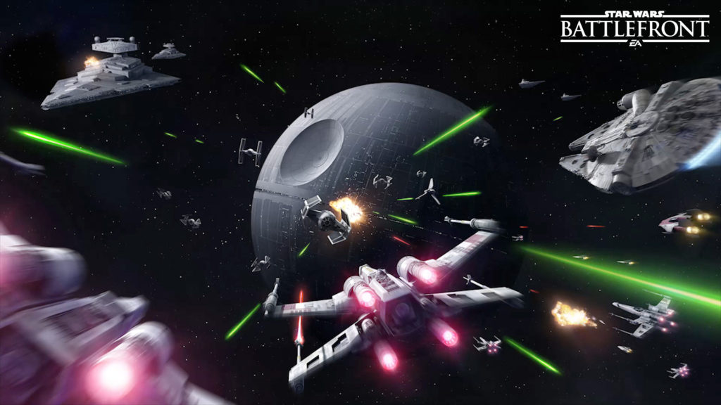 New Hutt Contract requirements for Battlefront's Death Star