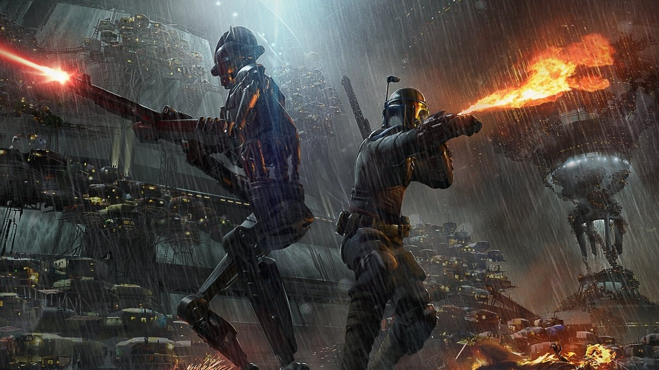 5 Of The Coolest Fan Made Battlefront Sequel Concepts