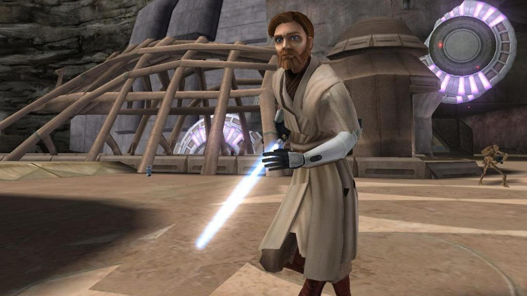 ever wanted the clone wars tv show in battlefront ii the star