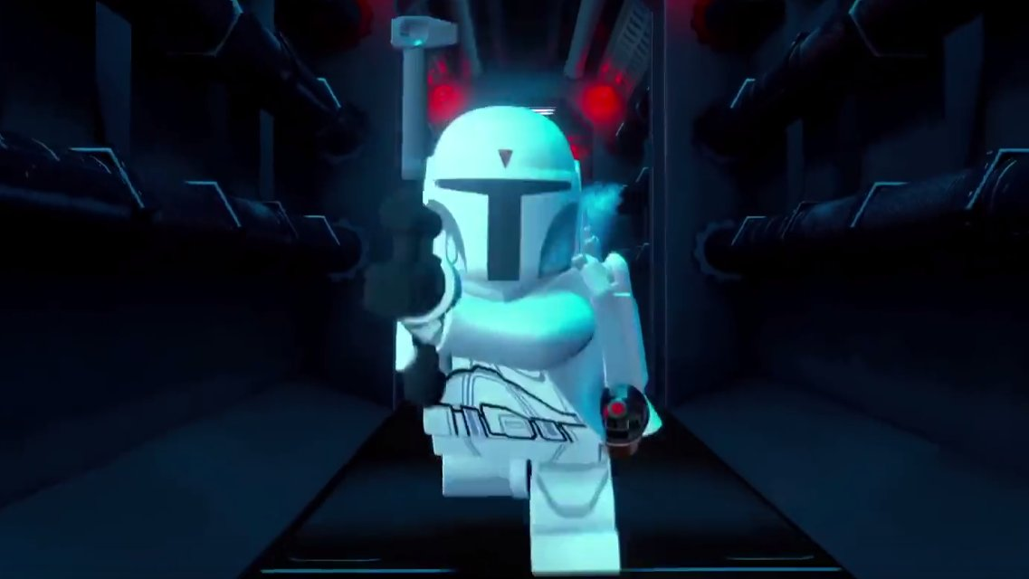 Lego Star Wars The Force Awakens Receives Nod For The Game Awards