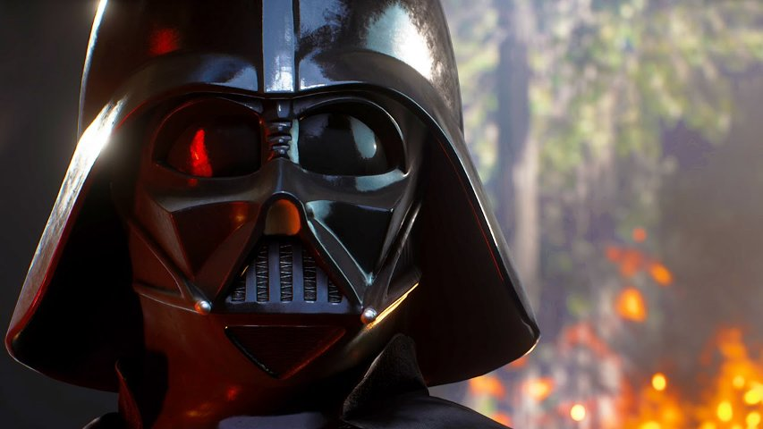 Production work for Battlefront 2 trailer possibly teased – The Star Wars Game Outpost