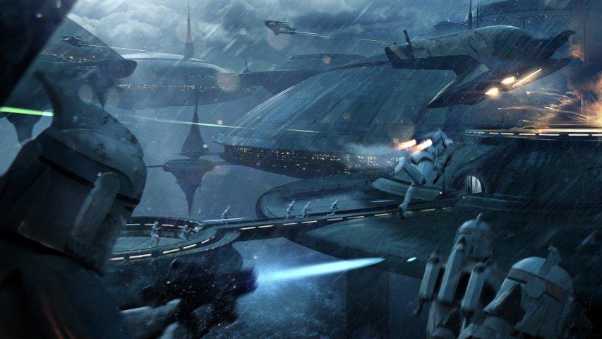 developer says clone troopers look amazing in ea s battlefront ii