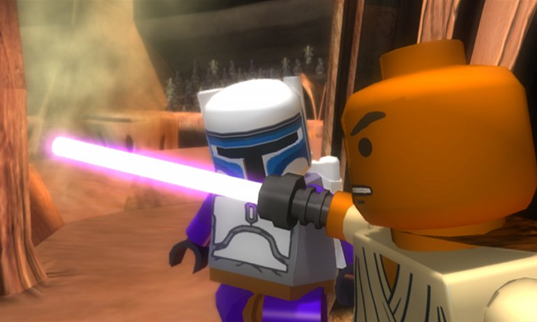 The Force Unleashed II, LEGO Star Wars to be included in May's Xbox ...